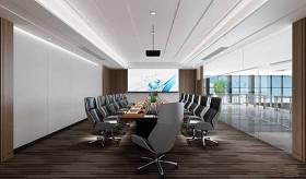 现代会议室3D模型下载 现代会议室3D模型下载