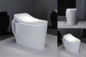 淼尚智能馬桶3D模型下載 淼尚智能馬桶3D模型下載