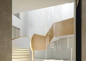 现代旋转楼梯3d模型下载 现代旋转楼梯3d模型下载