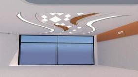 商場天花墻面設計桌子 柜子 打印機 樓梯扶手 復印機(打印機)SU模型下載 商場天花墻面設計桌子 柜子 打印機 樓梯扶手 復印機(打印機)SU模型下載