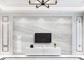 原创高档石纹灰色大理石纹背景墙大板-版权可商用