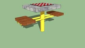 國際象棋 草圖大師模型SU模型下載 國際象棋 草圖大師模型SU模型下載