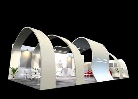 展览设计模型设计