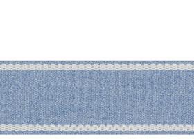 天藍色布材質貼圖