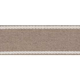 褐色布材質貼圖