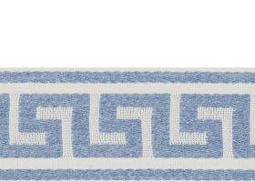 藍色迷宮紋理貼圖